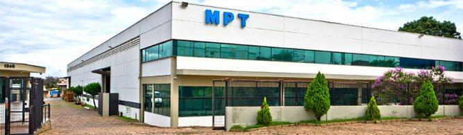 MPT Condutores